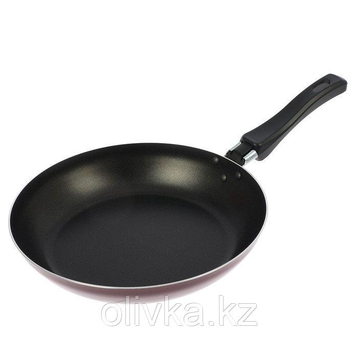 Сковорода 24 см Prosto