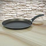 Сковорода блинная Blaze, 25 см, фото 6