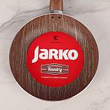Сковорода глубокая 24 см «Kantry», фото 4