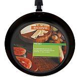 Сковорода «Promo», d=24 см, стеклянная крышка, фото 5
