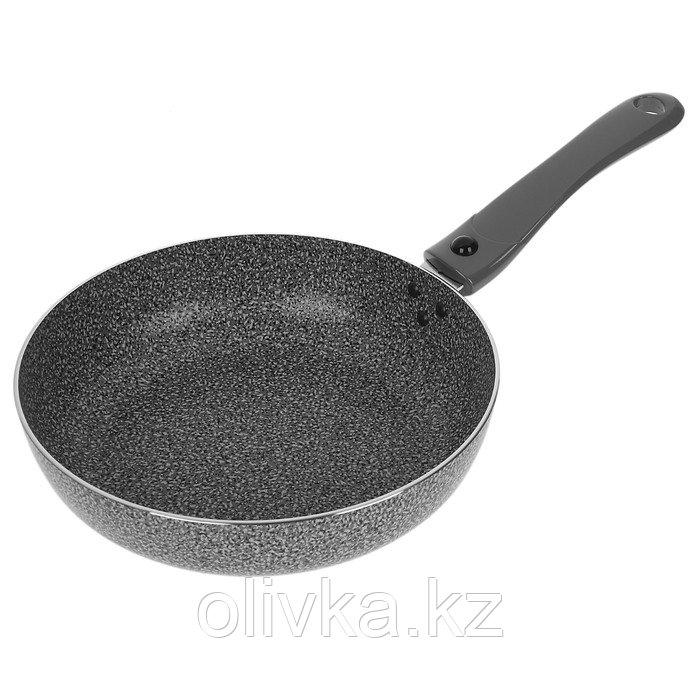 Сковорода 22 см «Onyx», съёмная ручка