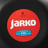 Сковорода-ВОК 28 см «LITE», стеклянная крышка, фото 5