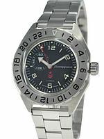 Командирские часы серии Милитари (650539), фото 1