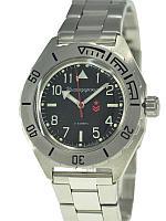 Командирские часы серии Милитари (650540)