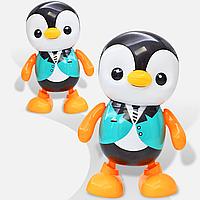 17178 Танцующий Пингвин (музыка,свет,движение), фото 1