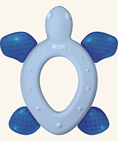 NUK Прорезыватель для десен Черепашка охлаждающий