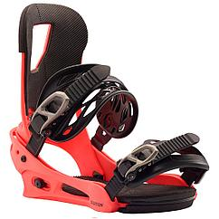 Burton  крепление сноубордическое мужское Cartel - 2020