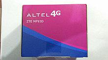 ZTE MF93D Altel4G