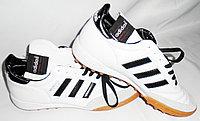 Футбольные сороконожки adidas MUNDIAL TEAM (кожа)