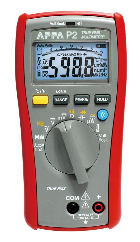 Мультиметр APPA P2