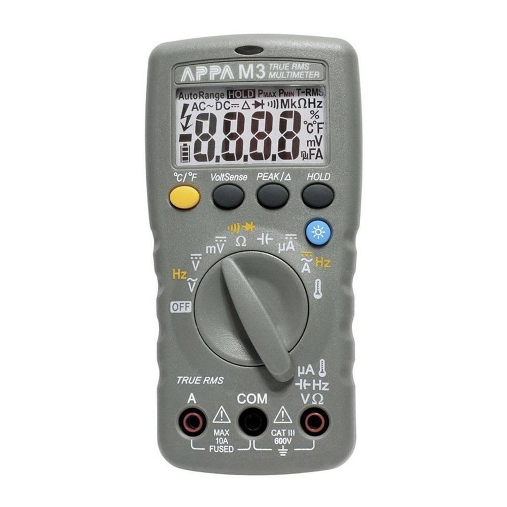 Мультиметр APPA M3