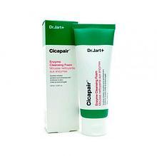 Энзимная пенка, для проблемной и чувствительной кожи, Dr.Jart+ Cicapair Enzyme Cleansing Foam