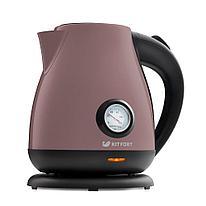 Электрический чайник Kitfort KT-642-4, Lilac