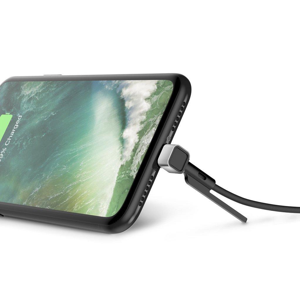 Кабель OLMIO STAND  USB 2.0 - Type-C  1.2м  2.1A  синий