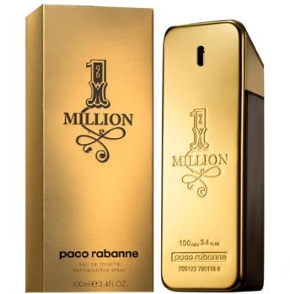 Paco Rabanne Paco Rabanne 1 Million 100 ml (edt)