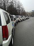 Прокат/аренда джипа Cadillac Escalade (Кадиллак Эскалейд), фото 9