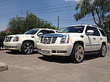 Прокат/аренда джипа Cadillac Escalade (Кадиллак Эскалейд), фото 5