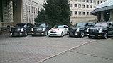 Прокат/аренда джипа Cadillac Escalade (Кадиллак Эскалейд), фото 6