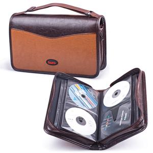 сумки и боксы для CD