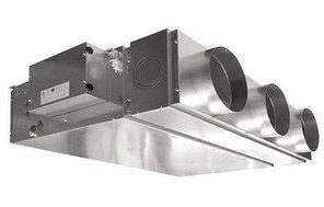 Канальные 4х трубные фанкойлы MDV: MDKT3-600FG30 (5.0-7.2 кВт / 30Pa), фото 2