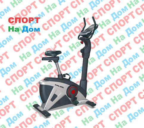 Магнитный велотренажер K Power 8719 до 130 кг, фото 2