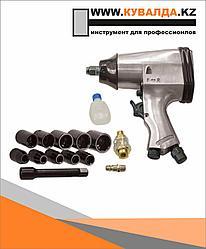 Пневмогайковерт FUBAG PWS158/312