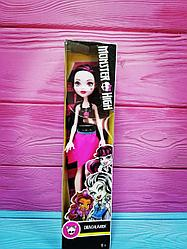 Кукла  Monster High (Монстер Хай) Кукла Дракулаура DNV67
