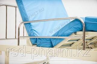 MET NOX Кровать медицинская механическая, фото 2