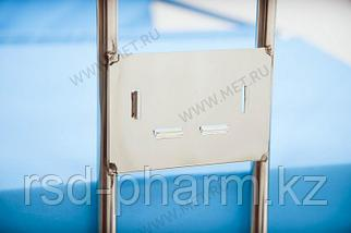 MET NOX Кровать медицинская механическая, фото 3
