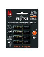 Аккумулятор Fujitsu AA 2450mAh