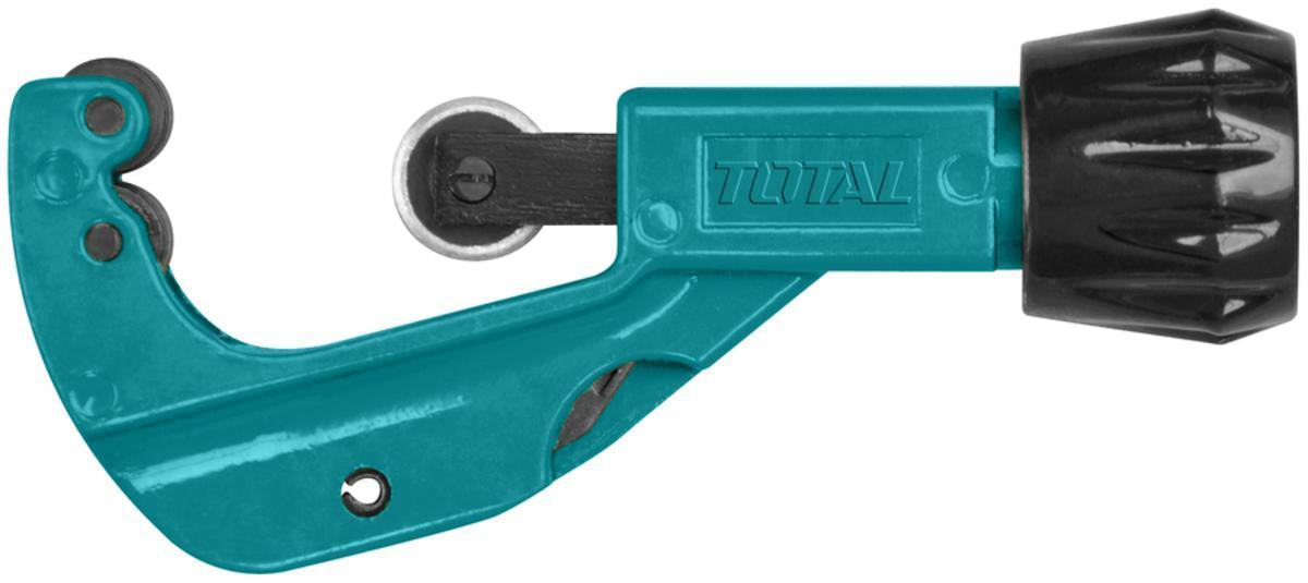 Труборез для металлических труб 3-32мм Total (THT53321)
