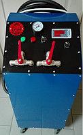 Аппарат для промывки радиатора печки
