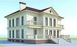Проекты двухэтажных домов, фото 3