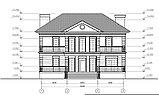 Проекты двухэтажных домов, фото 4