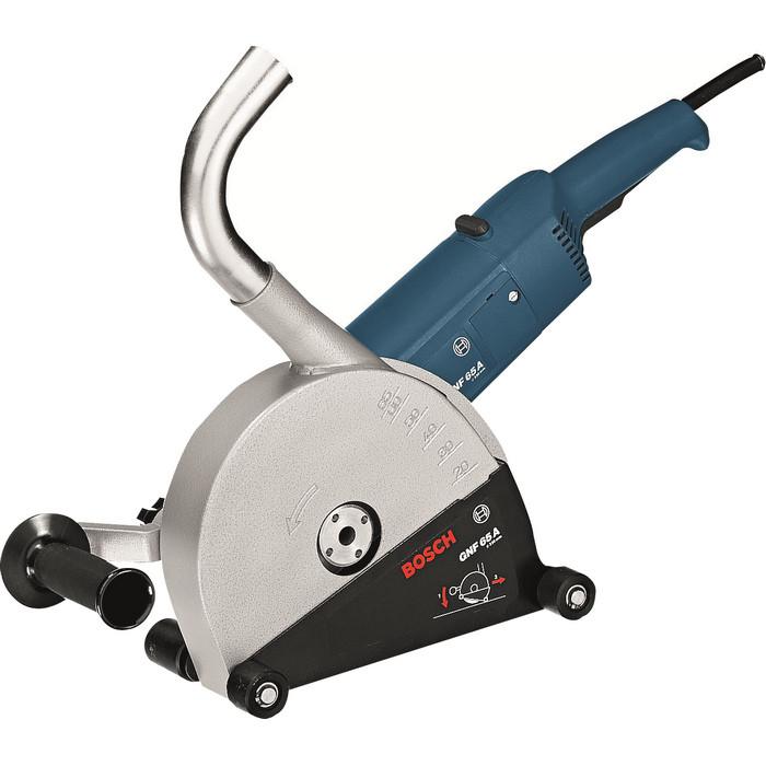 Штроборез, Bosch GNF 65 A Professional, 230 мм, 2400 Вт, 0 601 368 708
