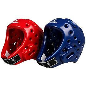 Шлем для тхэквондо и каратэ