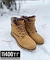 Ботинки зимние Jingta, фото 1