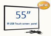SX-IR550 USB Touch screen panel