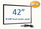 SX-IR420 USB Touch screen panel