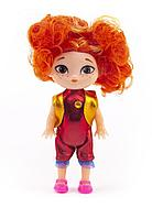 Кукла Сказочный патруль,Аленка мини, фото 1