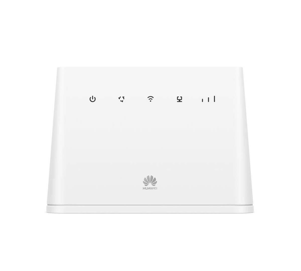 Беспроводной маршрутизатор Huawei LTE WIFI B311