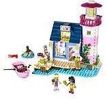 Конструктор Bela Friends Маяк 10540 (Аналог лего Lego Friends 41094) 478 дет, фото 2