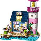 Конструктор Bela Friends Маяк 10540 (Аналог лего Lego Friends 41094) 478 дет, фото 4