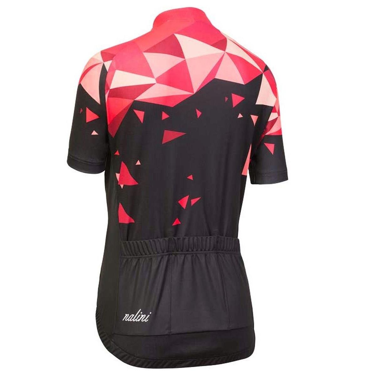 Женская короткая велоформа Nalini CHIC Women s Cycling Jersey And Shorts Set - фото 2