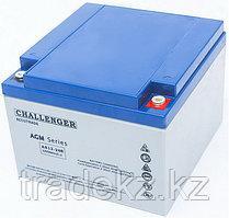 Аккумуляторная батарея CHALLENGER AS12-26S