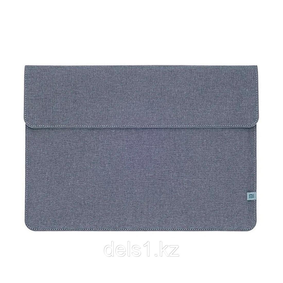 """Чехол для ноутбука, Xiaomi, 13,3""""ткань ZJB4058CN, Серый"""