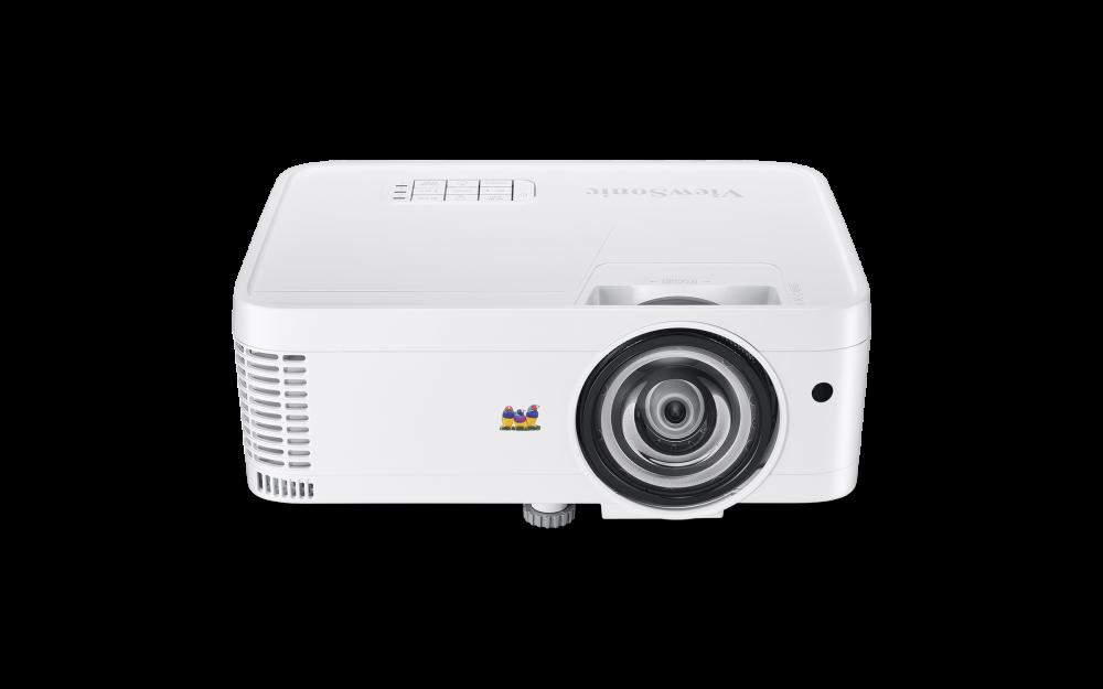 Проектор короткофокусный VIEWSONIC PS501X
