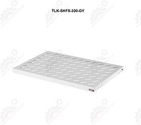 Полка стационарная TLK, для шкафа Г450мм, GY