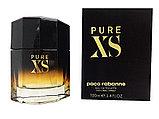 Мужской парфюм Paco Rabanne Pure XS Black, фото 2