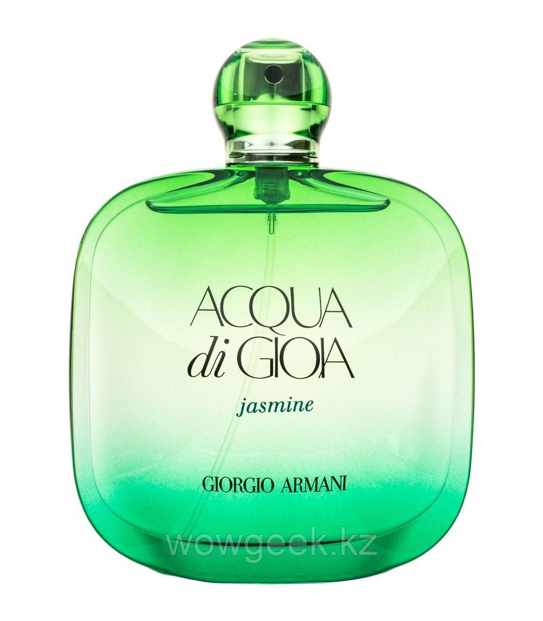 Женские духи Giorgio Armani Acqua di Gioia Jasmine